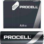 Duracell batterijen AA 1,5 volt 10 stuks | Greenbasic.nl