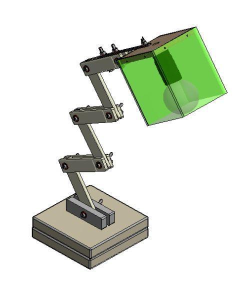 Bureaulamp | Greenbasic.nl