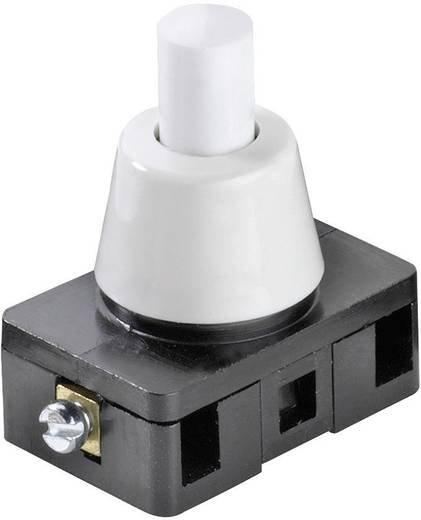Inbouw drukschakelaar 8mm | Greenbasic.nl
